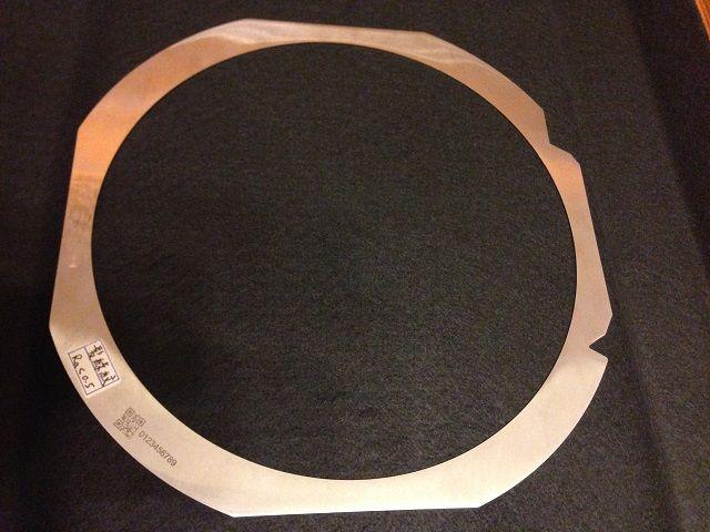 宸天有限公司 半導體產業: 晶圓晶舟盒緩衝包裝EPP發泡聚丙烯、EPE發泡聚乙烯。 WAFER frame白鐵圈框~塑膠圈框。