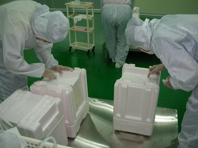 宸天有限公司 面板產業: 光電面板TFT-LCD的液晶面板包裝為主,液晶面板運輸包裝必須通過一角三稜六面緩衝設計,採用導電或防靜電材料透過TRAY盤PET泡殼、EPP發泡聚丙烯、EPE發泡聚乙烯、EPS發泡聚苯乙烯(保麗龍)、PP BOX、DENSE BOX 、PP瓦楞中空板、EPE泡棉,等成形方式提供客製化設計。